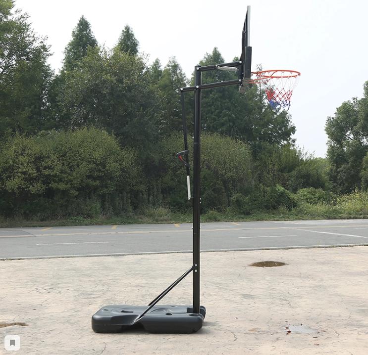 Баскетбольная стойка M021 - фото 2