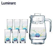 Графин со стаканами Luminarc Daliane(7 предметов)