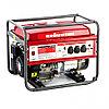 Генератор бензиновый LK 6500, 5.5 кВт, 230 В, бак 25 л, ручной старт Kronwerk