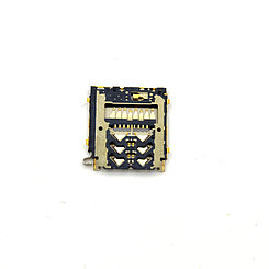 Держатель Sim карты Samsung Galaxy A5 A500 Nano-SIM