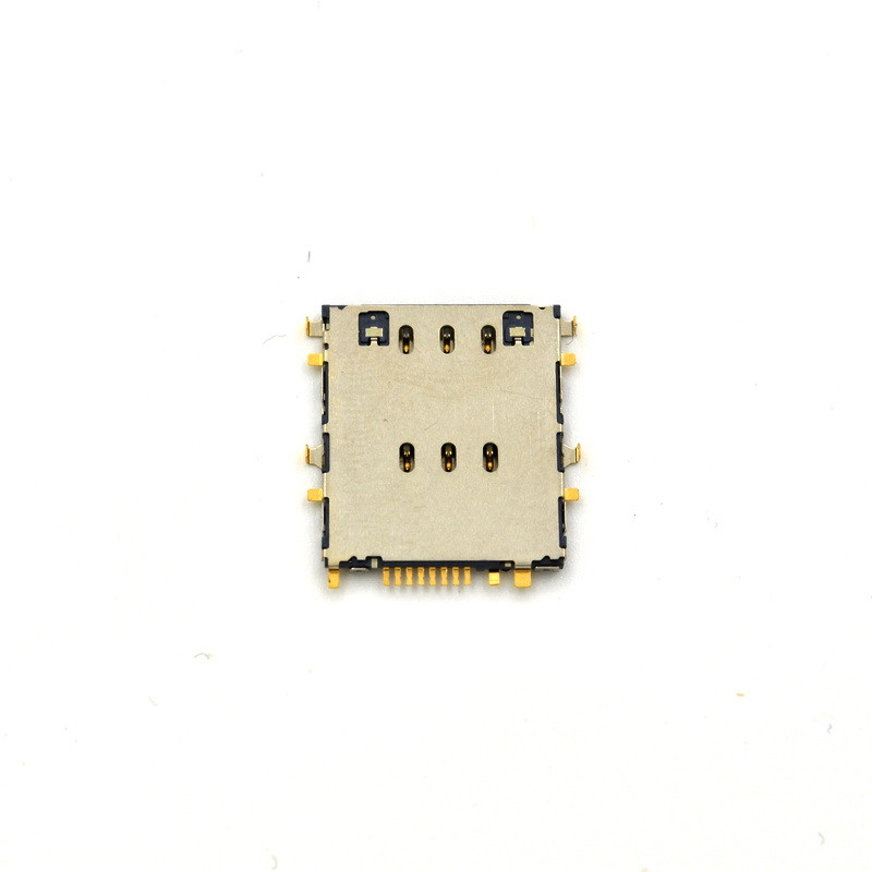 Держатель Sim карты Samsung Galaxy Tab 3 Lite T111/T310/ T311/T210/T211/T310/T315