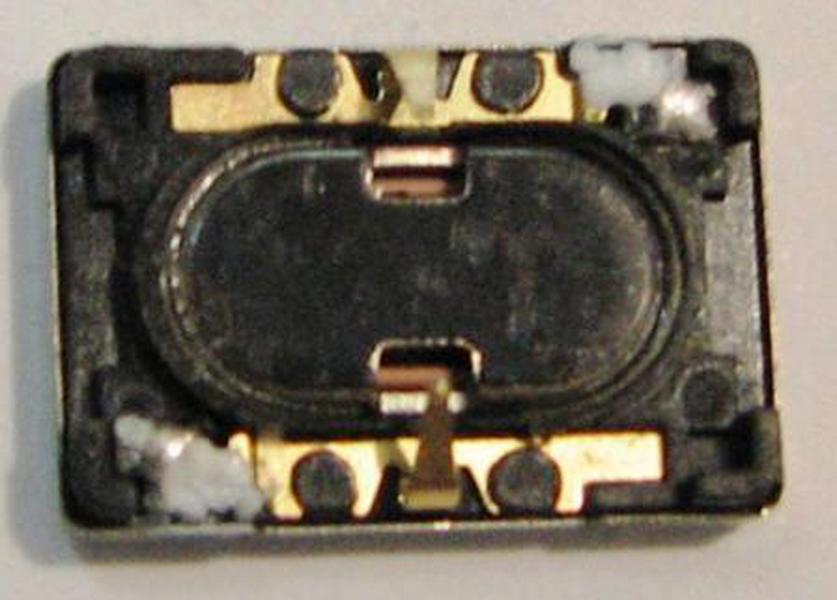 Динамик слуховой Nokia 6230