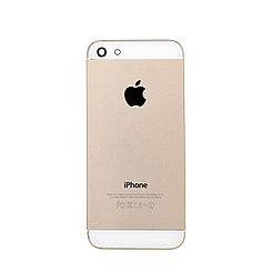 Корпус Apple iPhone 5G Gold (66)