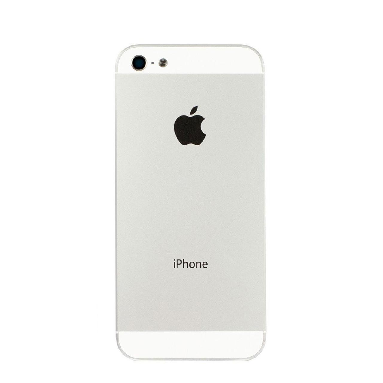 Корпус Apple iPhone 5G Silver (66)