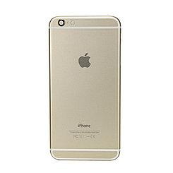 Корпус Apple iPhone 6 Plus Gold (66)