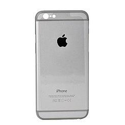 Корпус Apple iPhone 6G Silver (66)