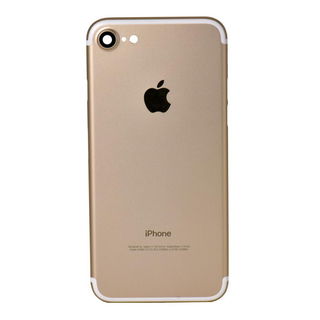 Корпус Apple iPhone 7G Gold Original (66)