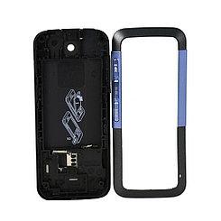 Корпус Nokia 5310, Black/Blue (68)