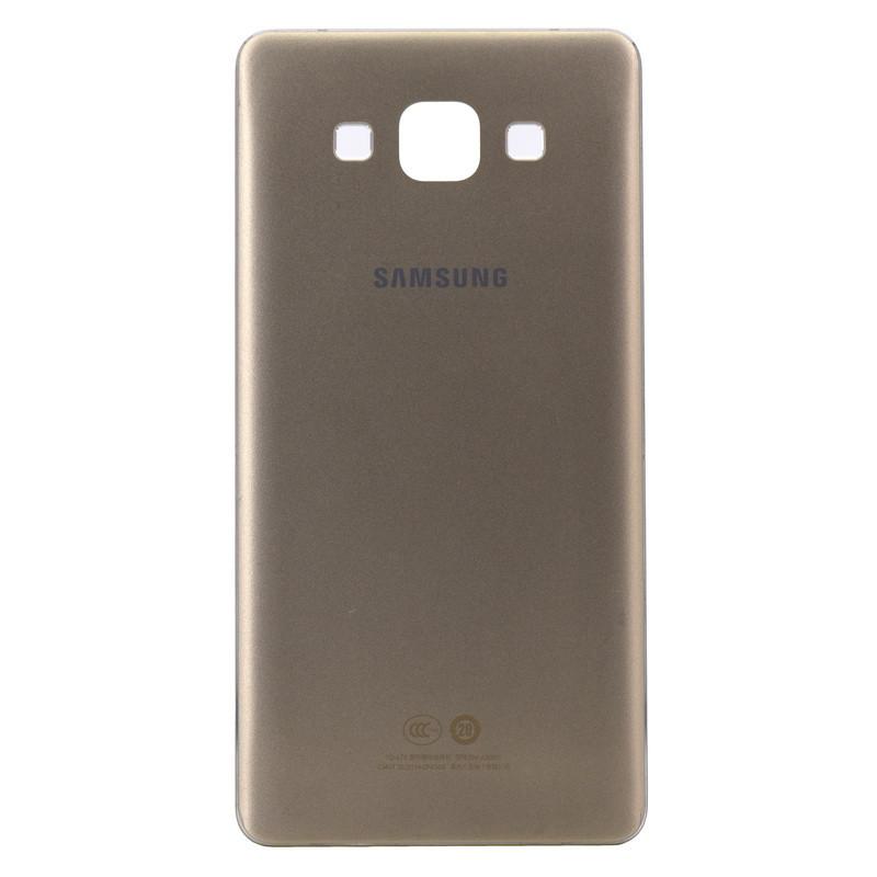 Корпус Samsung Galaxy A5 A500 Gold (67)