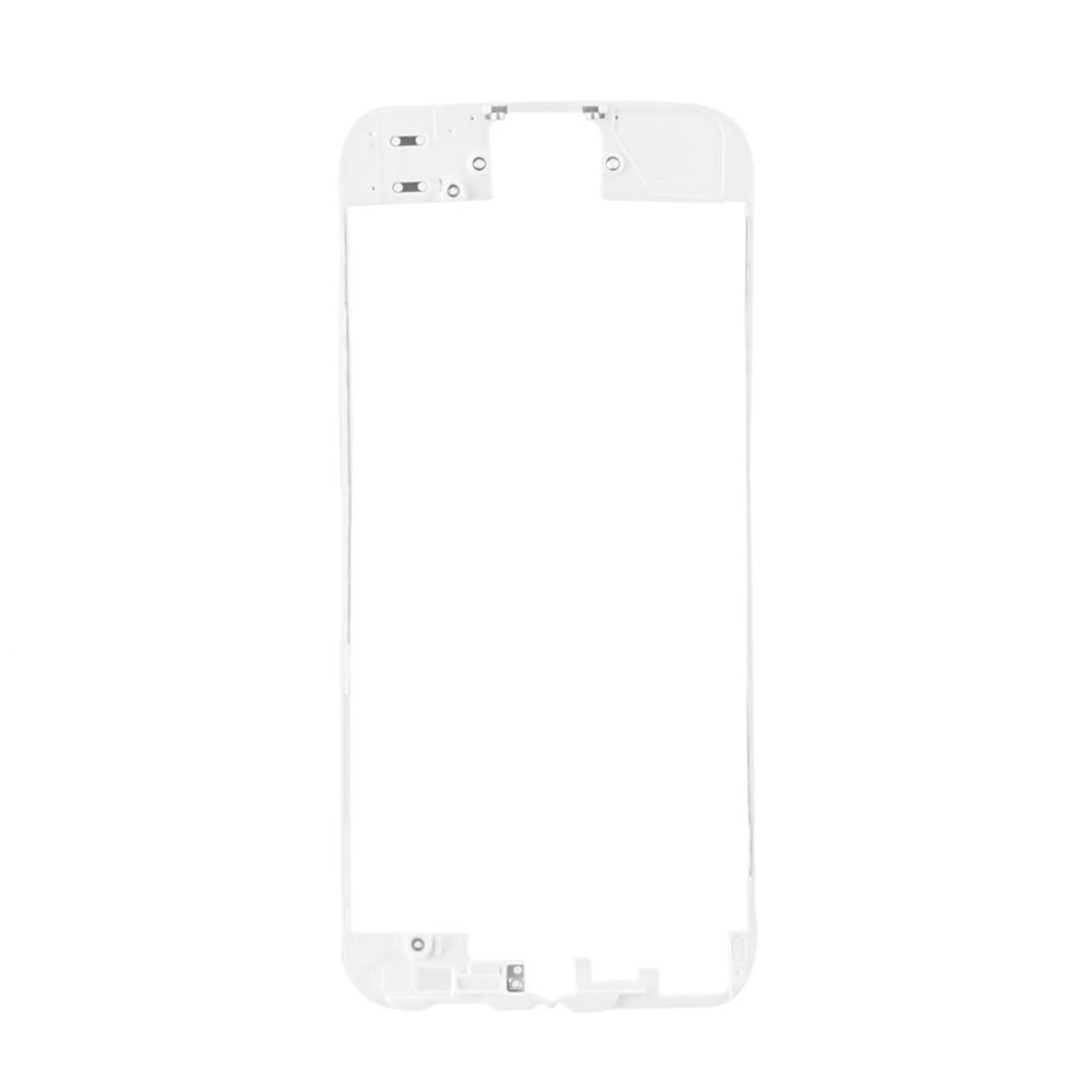 Рамка для дисплея Apple iPhone 5G внутренняя пустая White (11)