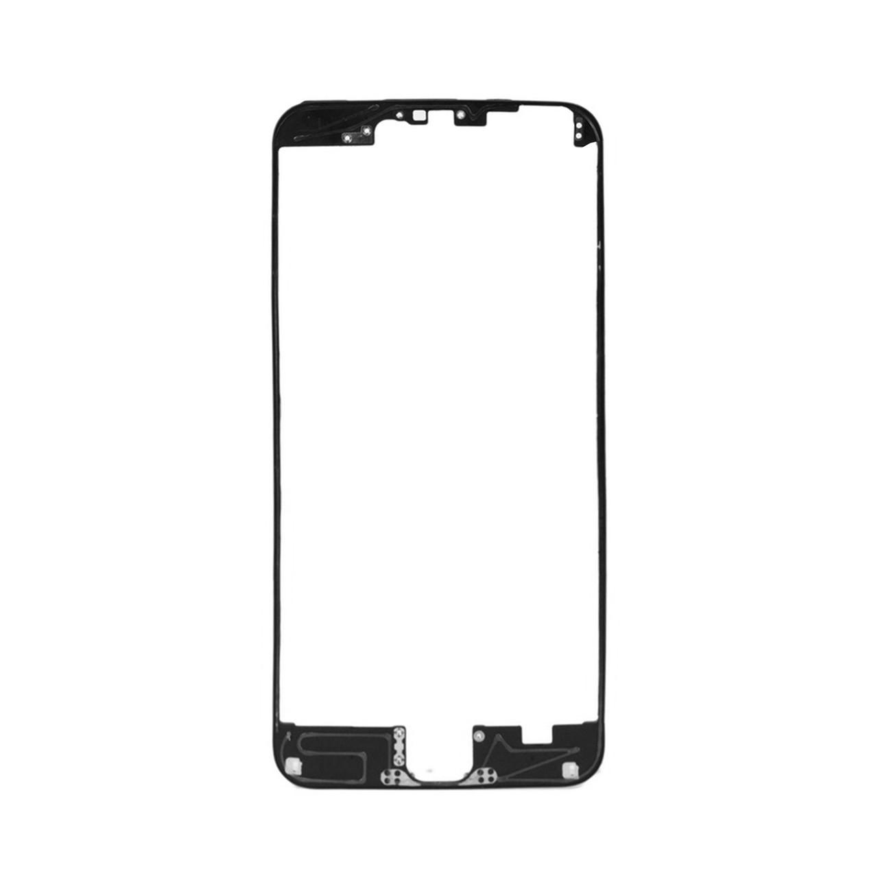 Рамка для дисплея Apple iPhone 6G Plus AAA внутренняя пустая Black (10)