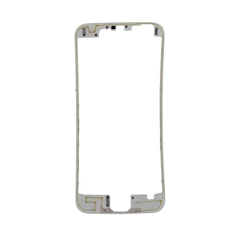 Рамка для дисплея Apple iPhone 6G внутренняя пустая White (7)