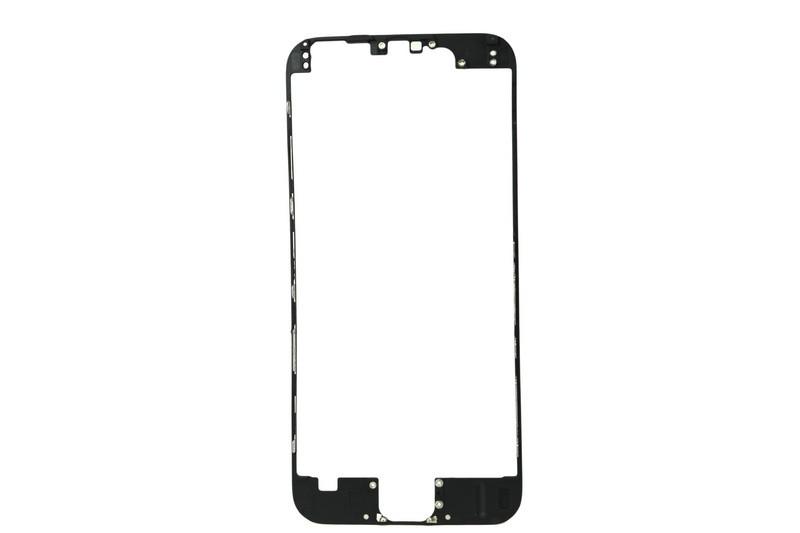 Рамка для дисплея Apple iPhone 6G внутренняя пустая без клея Black (7)