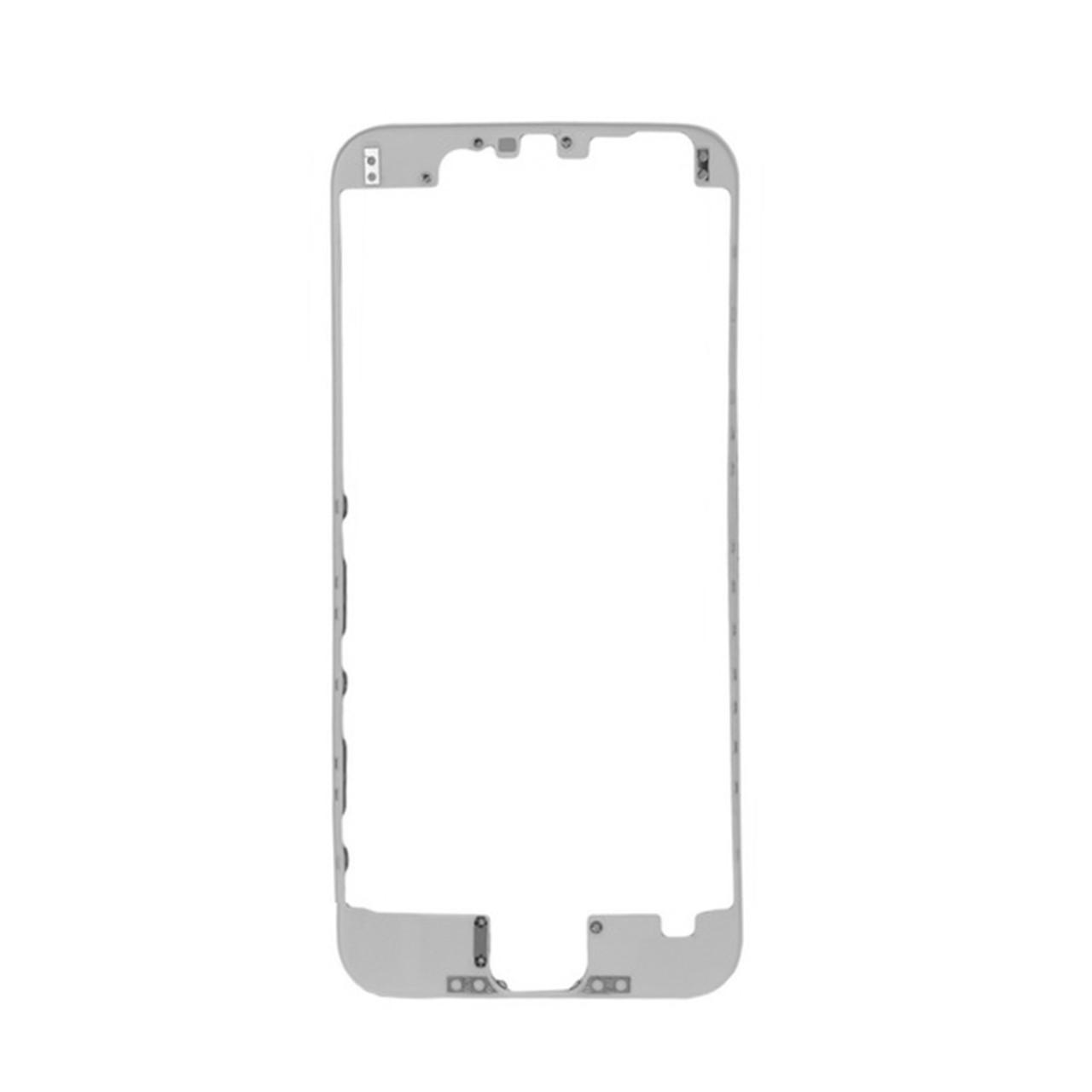 Рамка для дисплея Apple iPhone 6G внутренняя пустая без клея White (7)