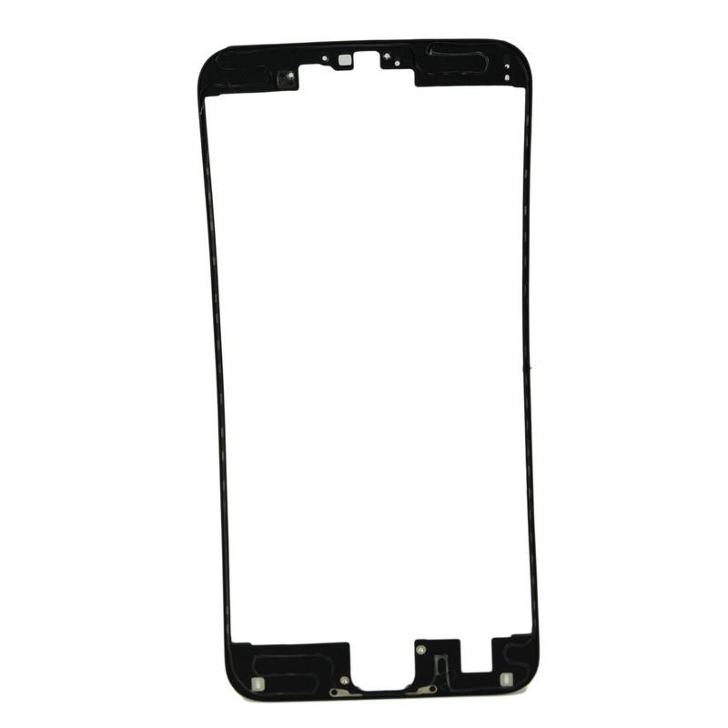 Рамка для дисплея Apple iPhone 6S Plus AAA внутренняя пустая Black (10)