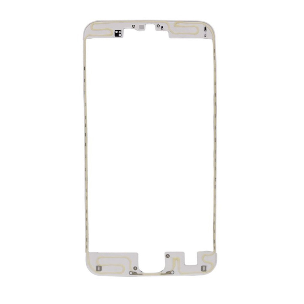 Рамка для дисплея Apple iPhone 6S Plus AAA внутренняя пустая White (10)
