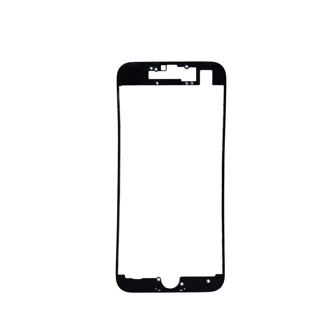 Рамка для дисплея Apple iPhone 7 AAA внутренняя пустая Black (8)