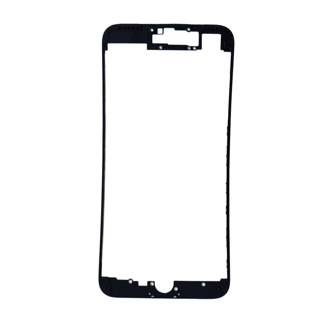 Рамка для дисплея Apple iPhone 7 Plus AAA внутренняя пустая Black (8)