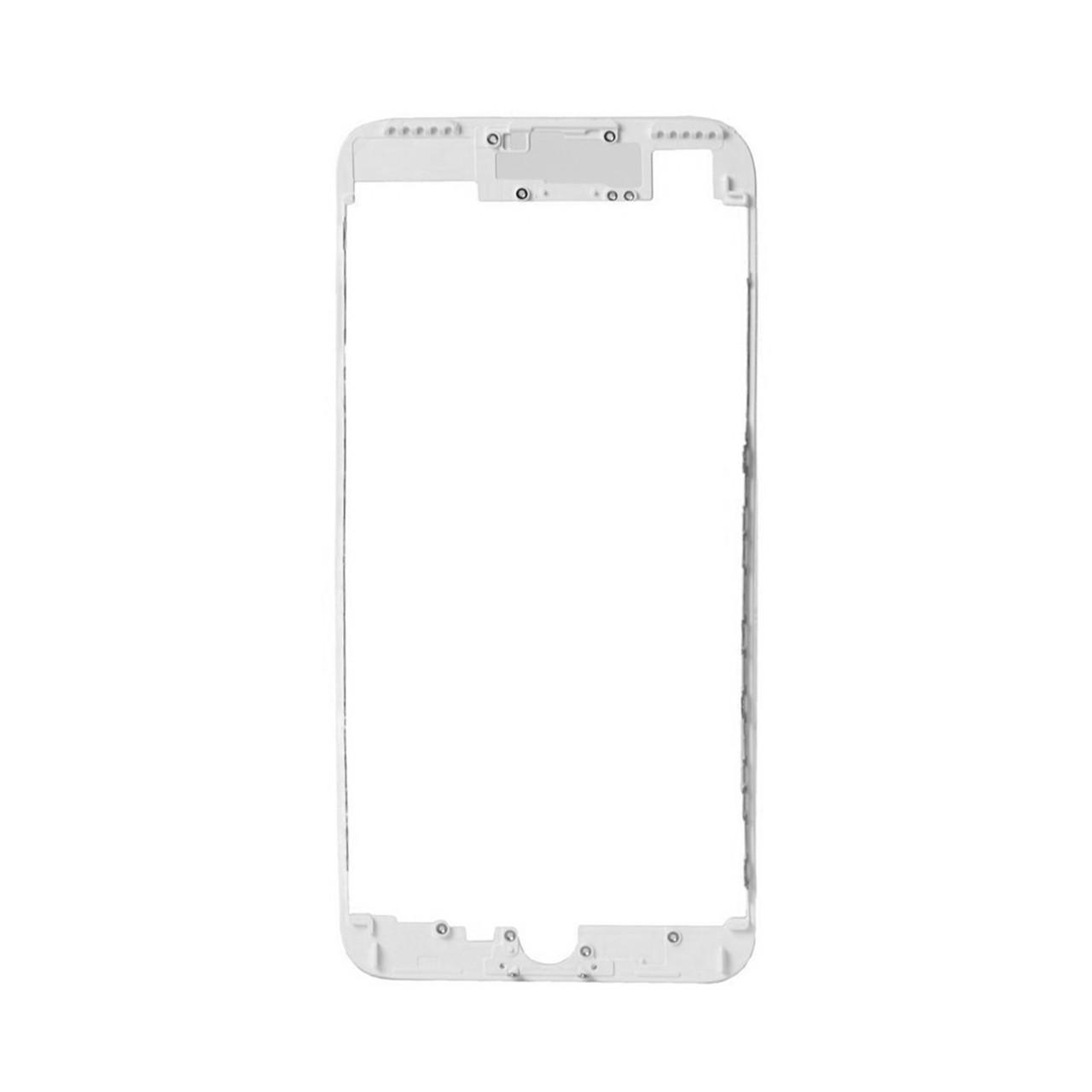 Рамка для дисплея Apple iPhone 7 Plus AAA внутренняя пустая White (8)