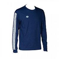 001784 Arena Футболка мужская с длинным рукавом Arena Shirt team