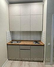Кухни на заказ в алматы, фото 2