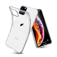Apple Чехол iPhone 11 Pro Max Clear Case аксессуары для смартфона (MX0H2ZM/A)