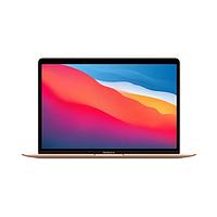 Ноутбук apple macbook air 2020 13.3 mgnd3 золотистый