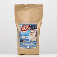 Сухой корм 'Сытый Пёс' для собак средних и малых пород, мясной микс, 15 кг