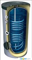 Водонагреватели с двумя теплообменниками TESY 1000