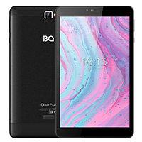 BQ 8077 exion plus 3+32GB black планшет (8077 black)