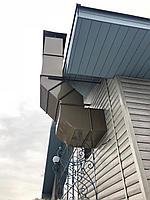 Монтаж систем вентиляции (монтаж воздуховодов)