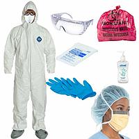 Средства защиты и дезинфекций