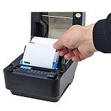 Портативный принтер для печати этикеток G&G   GG-AT-80DW, фото 3