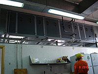 Монтаж систем вентиляции (монтаж приточных установок)