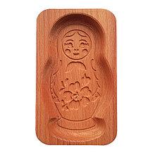 Форма для пряника (пряничная доска) Buken «Матрёшка»