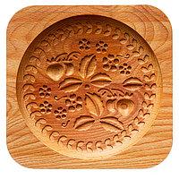 Форма для пряника (пряничная доска) Buken «Земляника»