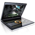 Обзор ноутбука Acer TP-ICONIA-484G64IS