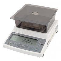 Весы CAS CBL-320H (320 г/0,001 г, внешняя калибровка) лабораторные