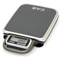 Весы CAS PB-30 (30 (15) кг/10 (5) г) товарные мобильные