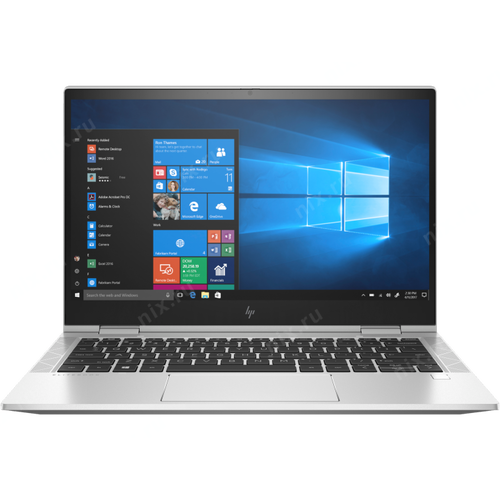 HP 1J6K8EA EliteBook x360 830 G7 i7-10510U 13.3T 16GB/512 Camera Win10 Pro
