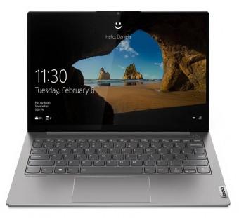 Ноутбук Lenovo ThinkBook 13S (Gen2)