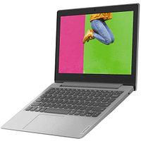 Ноутбук Lenovo Ноутбук Lenovo IdeaPad 1 11ADA05 11.6'' HD(1366x768) nonGLARE/AMD 3020e 1.20GHz Dual/4GB/128GB