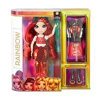 Кукла Rainbow High Ruby Anderson