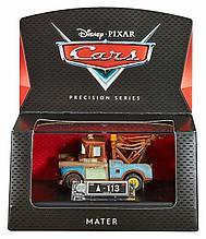 Cars / Тачки Коллекционная Детальная модель Мэтр, в кейсе