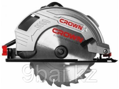 Дисковая пила CROWN CT15210-235