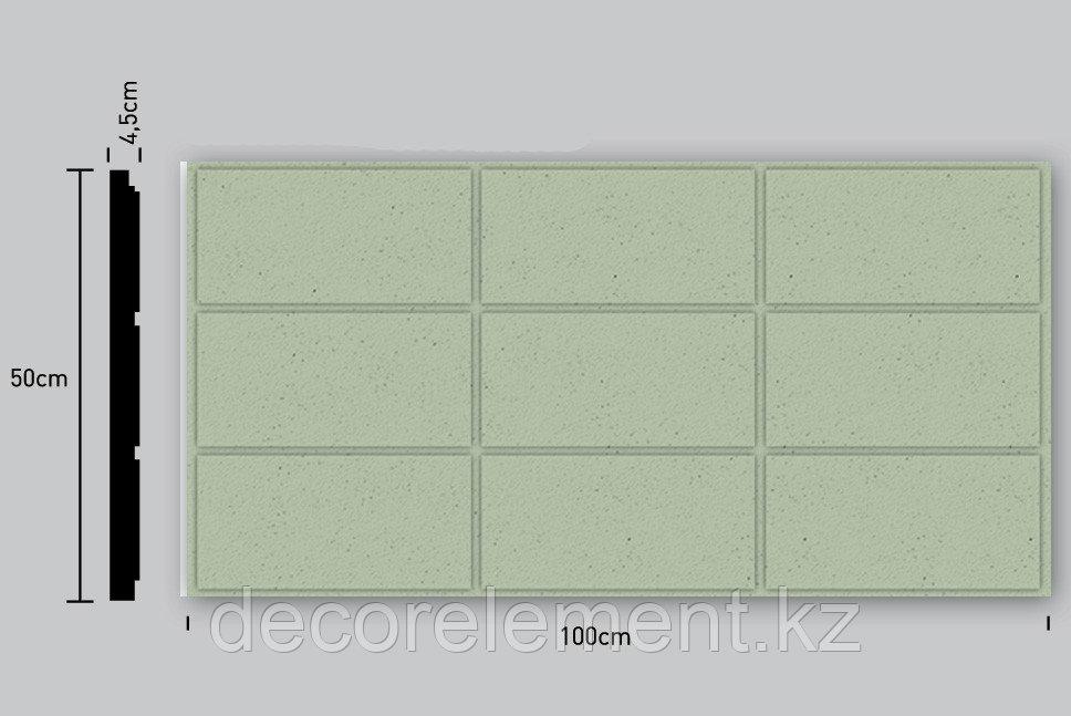 Утеплительные панели ИС-014