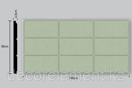 Утеплительные панели ИС-014, фото 2