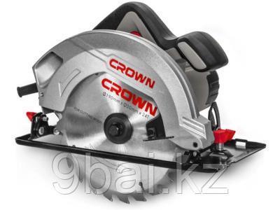 Фрезер CROWN CT11002