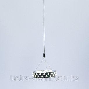 Люстра ЛЭД MD 1676/1X CH, фото 2