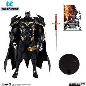 McFarlane toys Фигурка Бэтмен Азраил (Batman Azrael Armor)